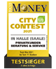 Leading Employer